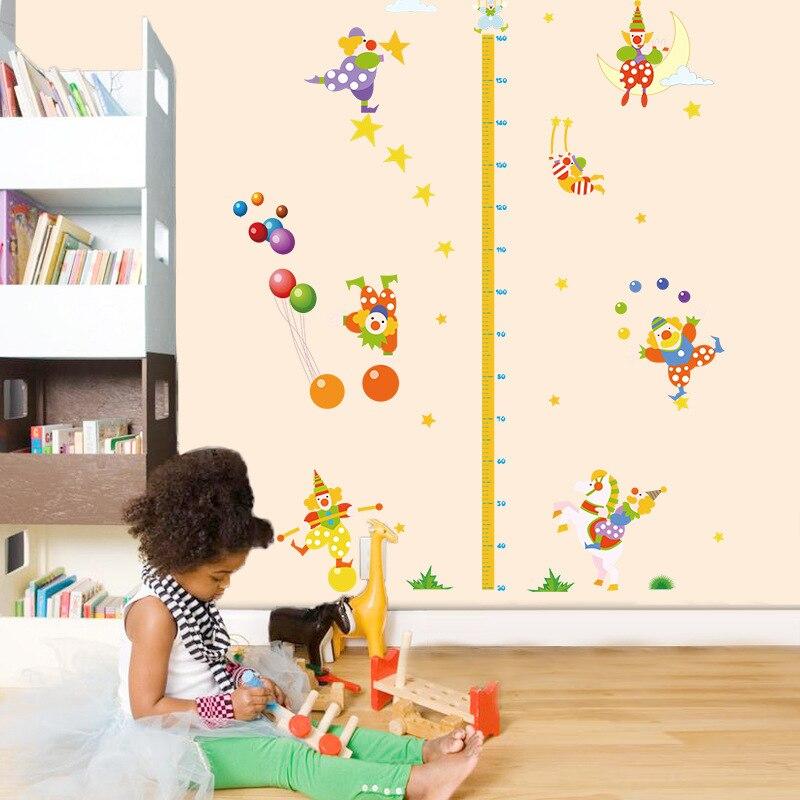 height stickers 3d wall stickers pvc film 3d diy wallpaper