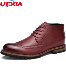 Men Shoes Patent Leather Ankle Boots Mens Fashion Simple Common Projects Lace Up Superb Car Suture Dress Party Martin Boots Male