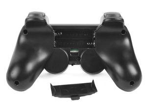 Image 2 - FZQWEG mando inalámbrico 2,4G, mando para PS2, playstation 2, Sony joypad