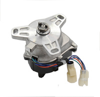 e2c US store Ignition Distributor for Honda Civic CRX 1.5L 1988 1991 TD 01U TD01U 606 58445 606 58617,30100 PM5 A07