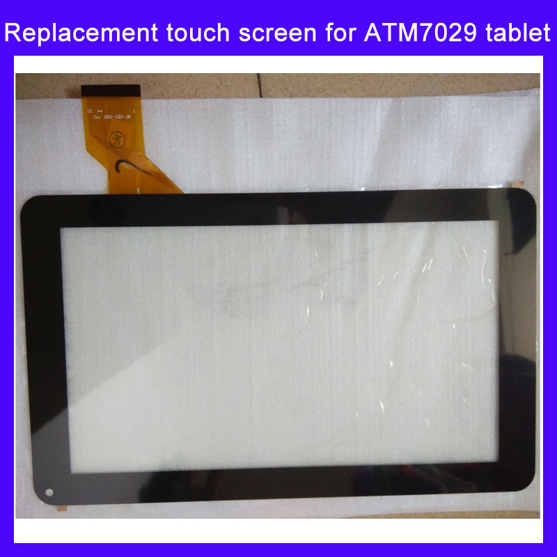 Replacement 9 Capacitive Touch Screen Digitizer Panel for 9inch Action ATM7021 ATM7029 Quad core font b