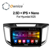 Ownice C500 10 1 Octa 8 Core Android 6 0 2G RAM 32G ROM Car DVD