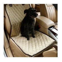 Padded Durable Pet Dog Car Seat Covers Waterproof Scratch Proof Nonslip Backing Hammock for Cars SUVs Car Bag Travelling Travel