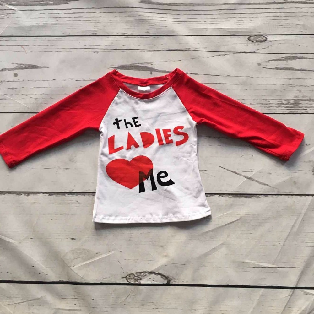 Valentines Day Shirts For Toddlers