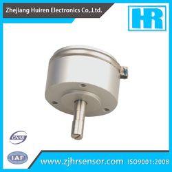 0,5% linealidad plástico conductivo potenciómetro WDD35D4