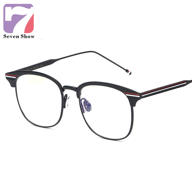 Best Metal Frame Glasses : Online Buy Wholesale metal glasses frame from China metal ...