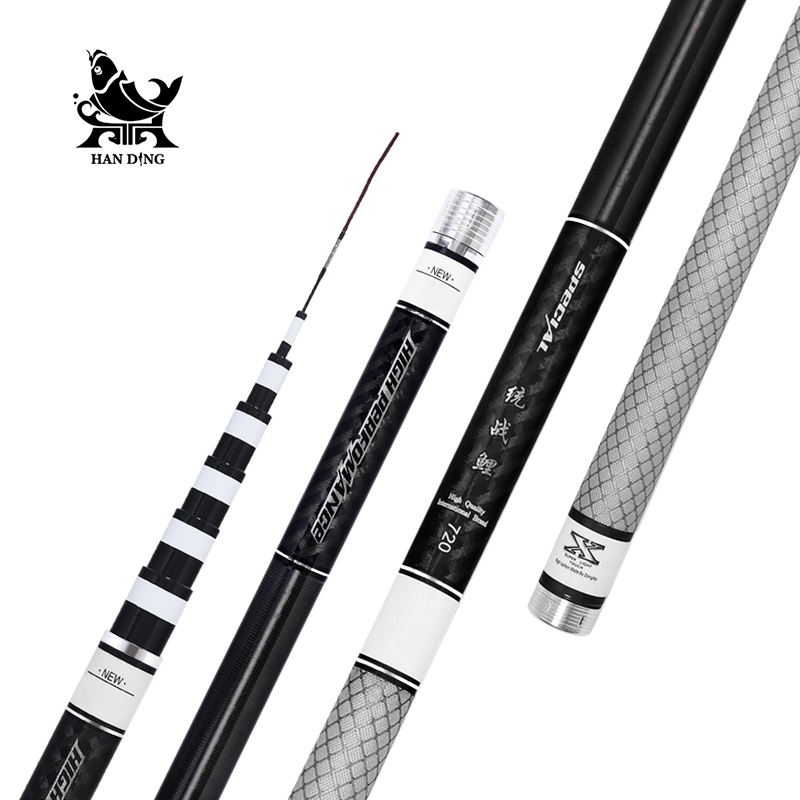Handing pesca High Carbon Super Hard Telescopic Fishing Rod ultralight fishing Rod Taiwan Fishing Rod For big carp Fishing настенный светильник azteca sonex 1071155
