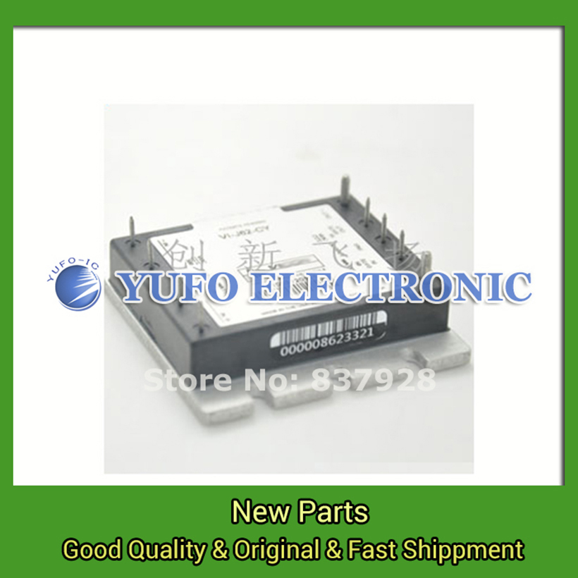 Free Shipping 1PCS VI-J62-CY original Special supply power Module can be ordered directly photographed welcome YF0617 relay japan fuij fuji igbt module 7mbi50n 120 40n 120 7 units in stock can be directly photographed