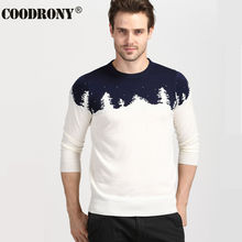 Top Quality 2016 Winter Autumn New Sweater Men Fashion Christmas Pullover Men Knitted Cashmere Wool Warm Pull Homme S – 4XL 6671