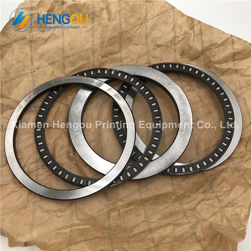 2 Set high quality 00.550.0096, F-4346.1 Bearing for Heidelberg CD102 SM102 machine стоимость