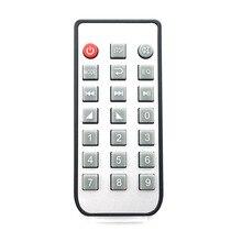 21 Silicon Key Button Wireless Remote controller MP3 Decorde