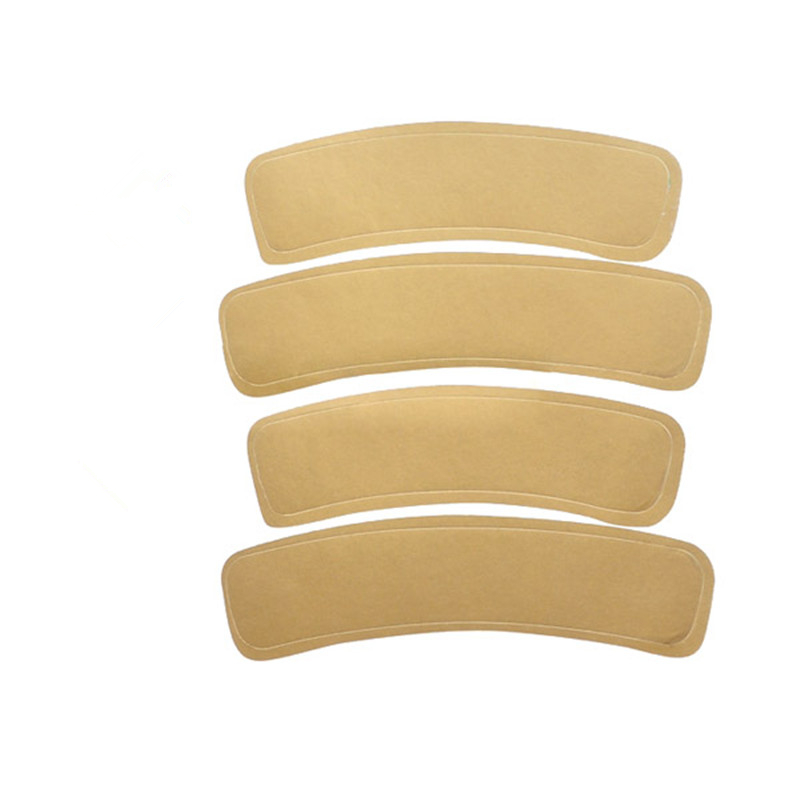 1PCS Golden Decoration Sticker For DJI Phantom1/2/3 Spare Parts