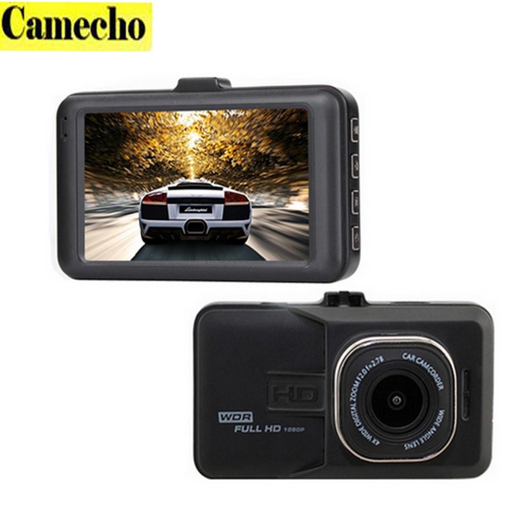 Prix pour 2016 Date Voiture DVR Caméra Novatek 96223 Caméscope 1080 P Full HD Vidéo Registrator Parking Enregistreur g-sensor DashCam caméra FH06