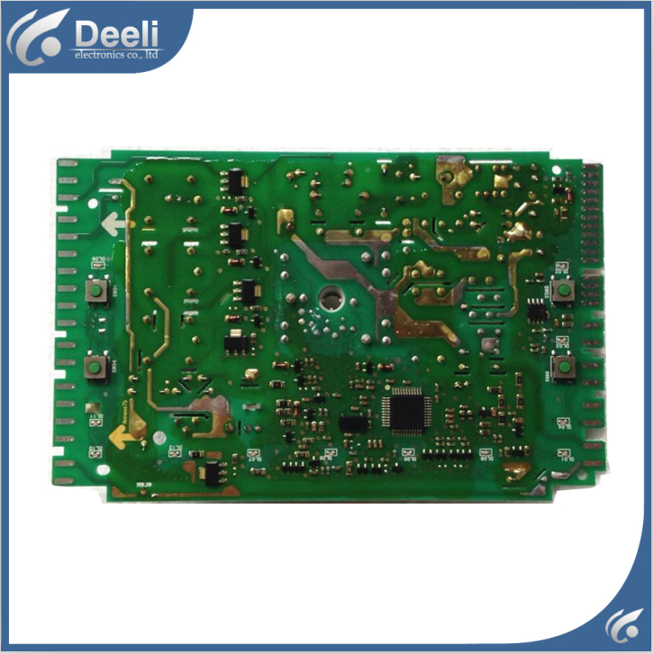 Free shipping 100% tested for WFC857CW/S washing machine computer board C1S1/Z52733AA/ W10442281 on sale 95% new original tested for washing machine computer board wfc1066cw wfc1067cs wfc857cw wfc1075wc