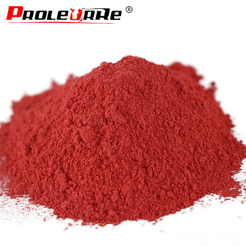 1 Bag 10g Musk Powder Flavor Additive for Carp Fishing Feeder bait Flavours Fishing Bait Making Carp Scent additive PR-466 image