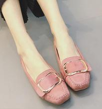fashion  Women's shoes comfortable flat shoes New arrival flats  -906-3-  Flats shoes large size Women shoes