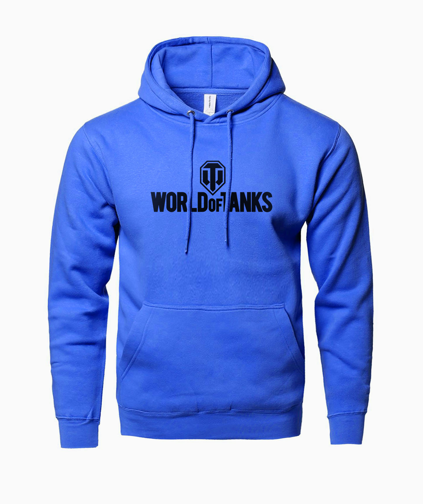 2019 spring winter men hoodies sweatshirt hooded men World War 2 Tank fashion fleece loose fit sudadera hombre