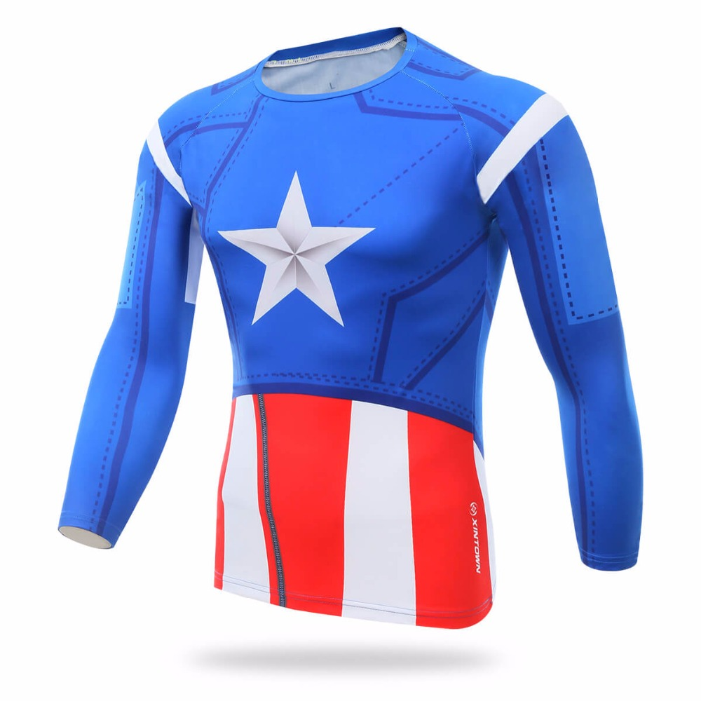 XINTOWN Warm Jersey Outdoor Cycling Jersey Windproof Breathable Riding Coat Men Jersey Long Sleeves Ropa Ciclismo MTB Bike Wear
