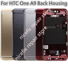 sneakers for cheap 669bc c6172 Buy htc a9 power case and get free shipping on AliExpress.com