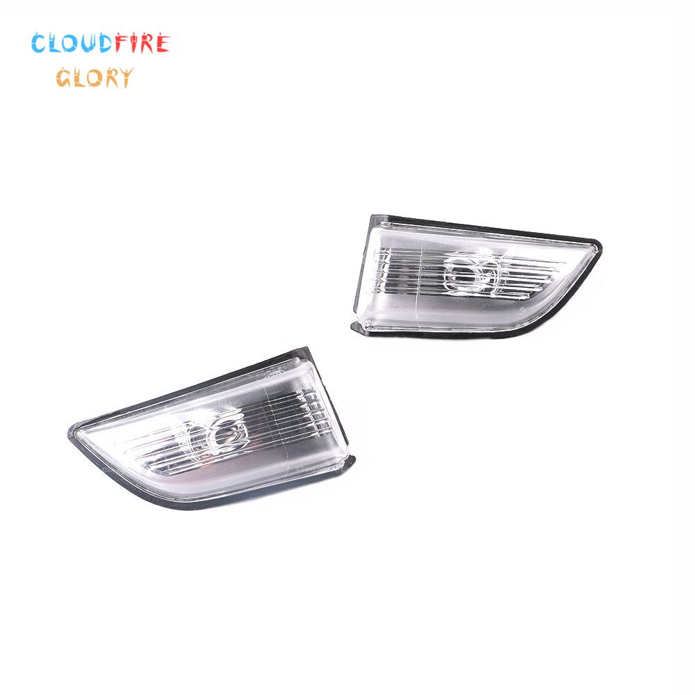 CloudFireGlory 31217288 31217289 L R Pair Front Wing