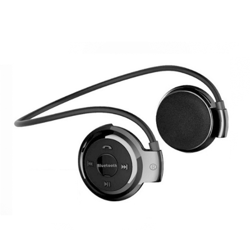 Neckband Sport Wireless Bluetooth Earphone Mini 503 Handsfree Stereo Headset Outdoor Portable Earbuds for Smart Phone Mp3 Player portable wireless bluetooth earphone handsfree mini headset stereo earbuds usb dock car phone charger 2 in 1 for phone s0n46 t78