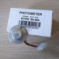 DHL FREE SHIPPING BA88A 6v 10w Analyzer Lamp Replaces Mindray Ba88 A 6v10w BA88A BA90 6V10W