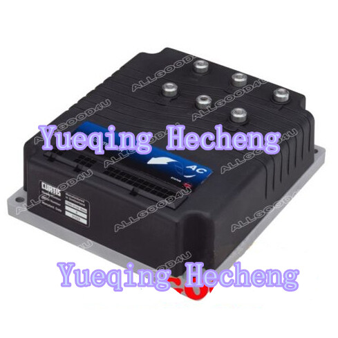 1230-2402 24V 200A Induction Multimode AC Motor Controller for Forklift