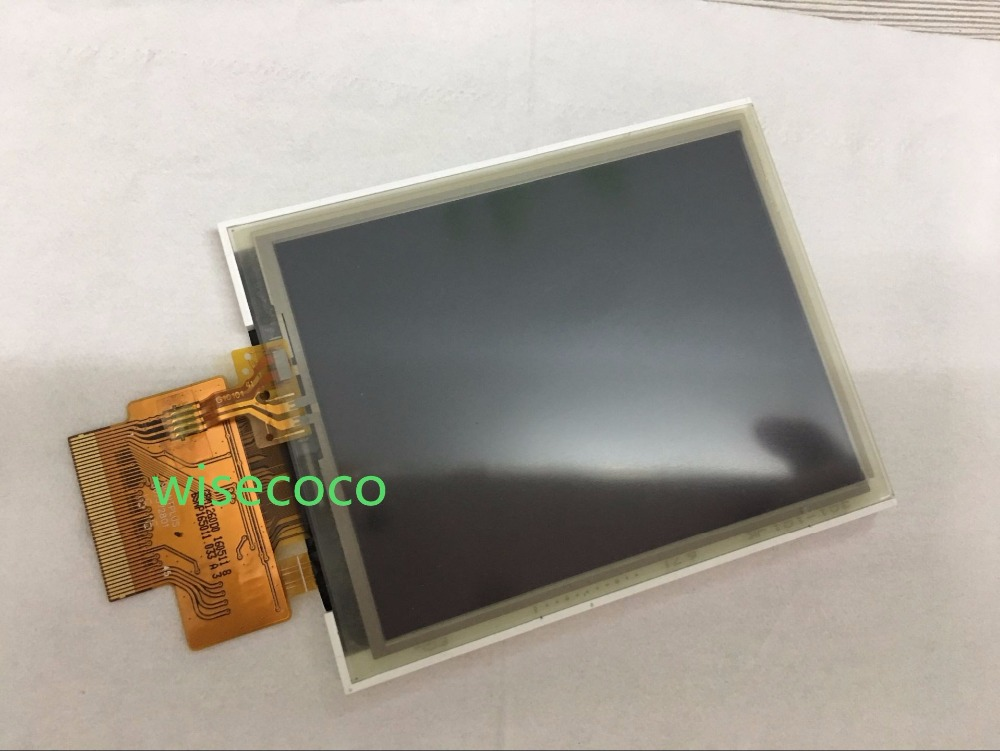 Brandnew originale LM1260A01-1C screen display Lcd con touch screen panel Per Intermec ck3r ck3xBrandnew originale LM1260A01-1C screen display Lcd con touch screen panel Per Intermec ck3r ck3x