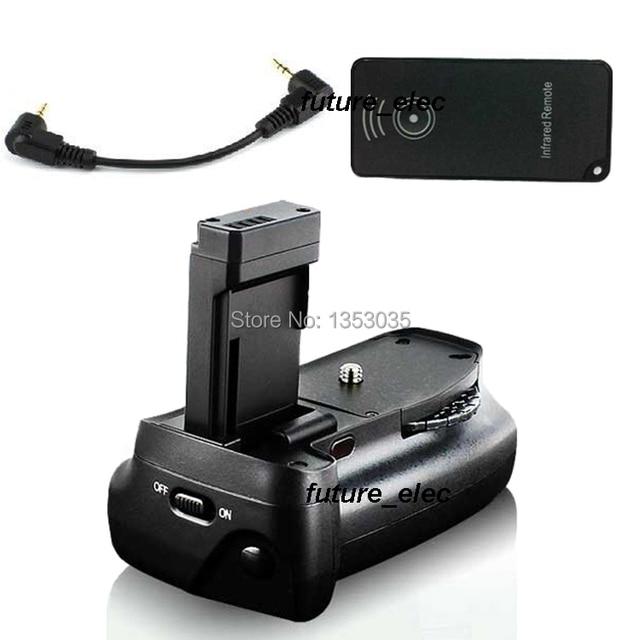 Vertical Batterie Main Pack Porte Grip Pour Canon EOS D Rebel T - Canon porte