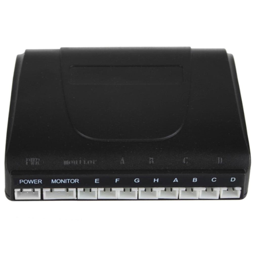 Car Auto Parktronic LED կայանման ցուցիչի - Ավտոմեքենաների էլեկտրոնիկա - Լուսանկար 4
