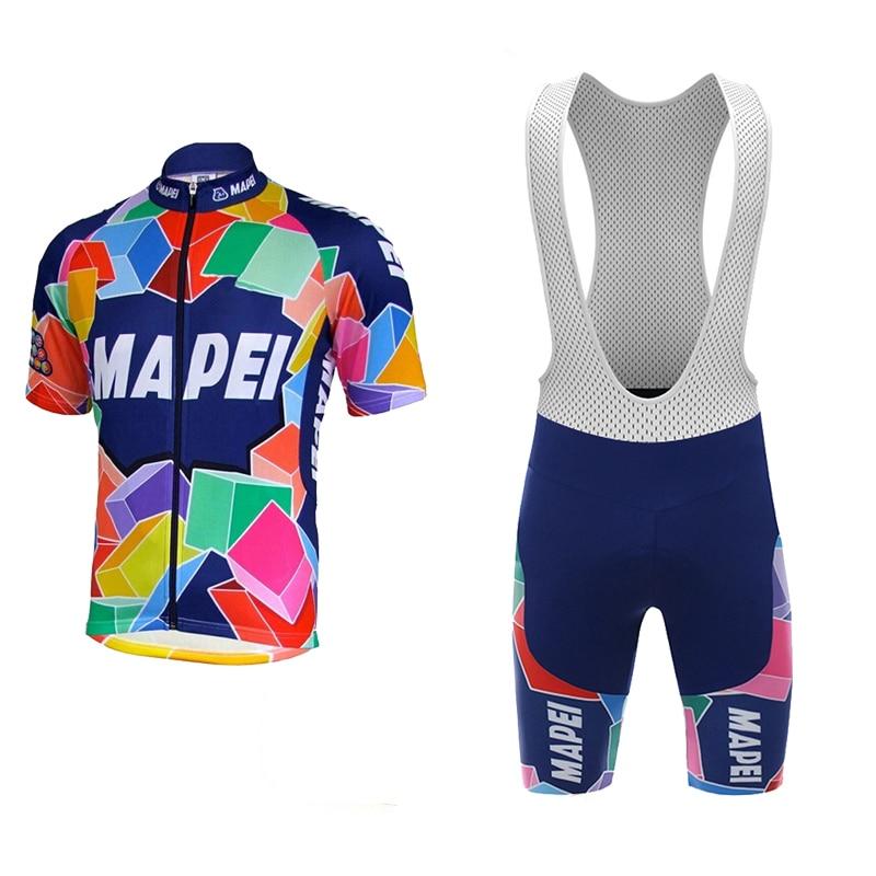 Prix pour Vieux style classique UCI BORA marque Hommes d'été manches Courtes Vélo Jersey Ensemble Usure vélo racing Vêtements 5D gel tapis Ropa ciclismo