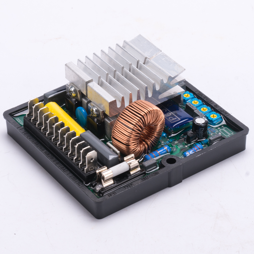 Ic 723 Voltage Regulator Basic Circuit