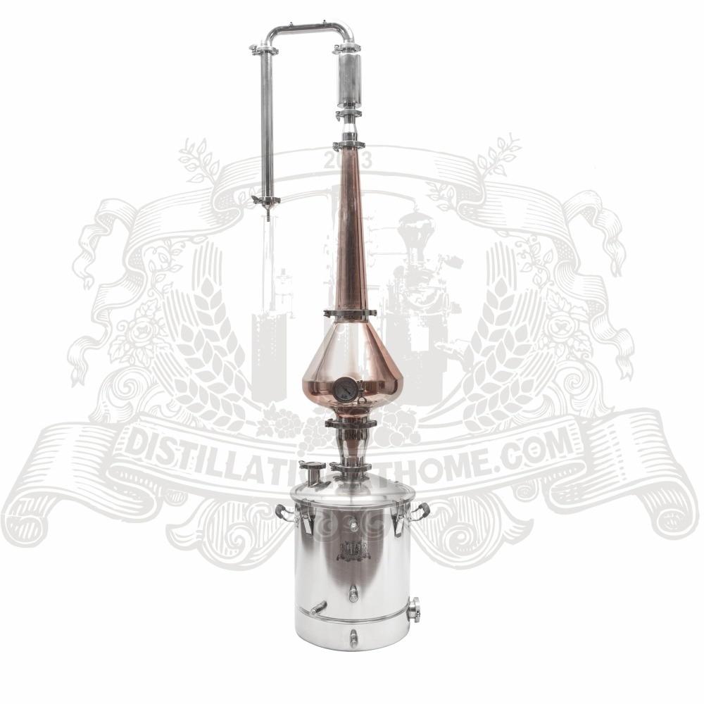 38L set for Whisky. Distiller 50l set for whisky