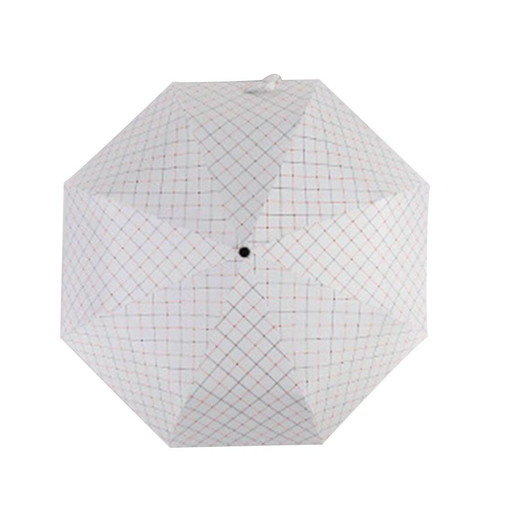 8c18f57e4861a Umbrella handle material: plastic. Panel Material: Pongee cloth. Anti-UV:  50+