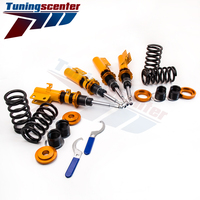 Coilovers Suspension Kit For Toyota Camry Adjustable Height Non adjustable Damping 2007 2011