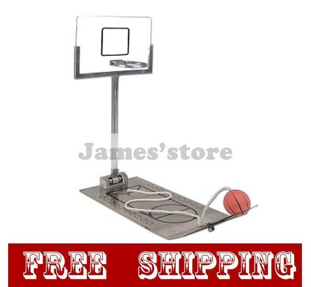 New arrival ! Mini table basketball Desktop miniature basketball game good gift for your boyfriend