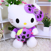 BOLAFYNIA Creative toys kt cat plush toy doll HelloKitty Stuffed toy for children