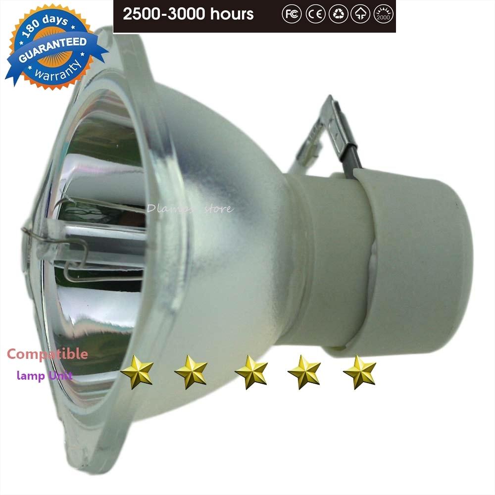 5J.J7C05.001 Projector Bare Lamp For Benq EP5730D/MX816ST/MX815PST