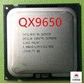 Intel Core 2 Extreme QX9650 Processor SLAN3 SLAWN 3.0GHz 12MB L2 1333MHz FSB LGA775 Quad Core CPU