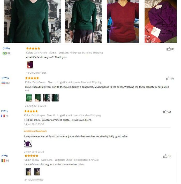 v neck sweater women 55