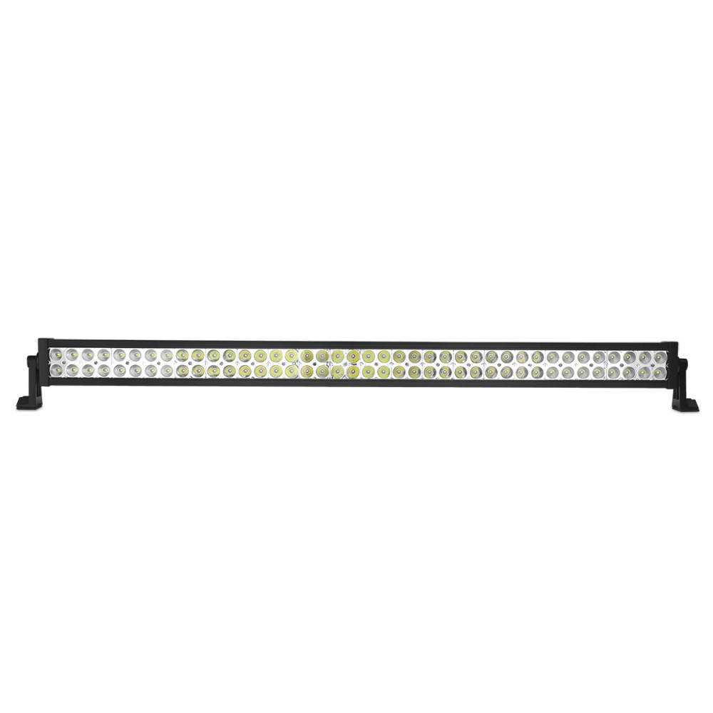 42 inch led bar 240W led Light Bar 240W led offroad light bar Combo for Truck Off road 4x4 ATV Boat SUV tractor car Fog Lamp 20 126w c r e e led light bar tractor truck trailer 4x4 4wd suv atv off road car led 12v 24v working lamp ip67 save on 180w