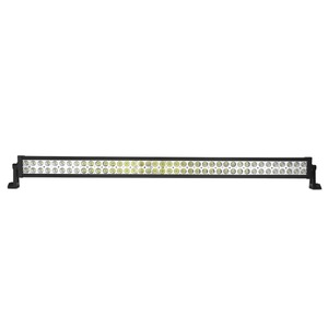 42 inch led bar 240W led Light Bar 240W led offroad light bar Combo for Truck Off road 4x4 ATV Boat SUV tractor car Fog Lamp