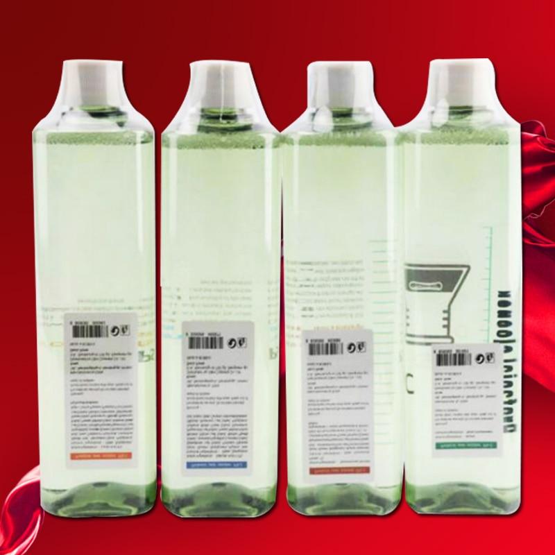 4 Bottles Aqua Peeling Solution Per Bottle Aqua Facial Serum Hydra Facial Serum For Normal Skin CE