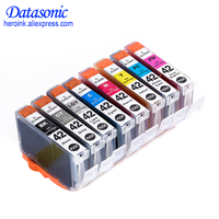24 PCS For Canon CLI 42 CLI 42 Compatible Ink Cartridge With Chip For Canon Pixma Pro 100 Printer