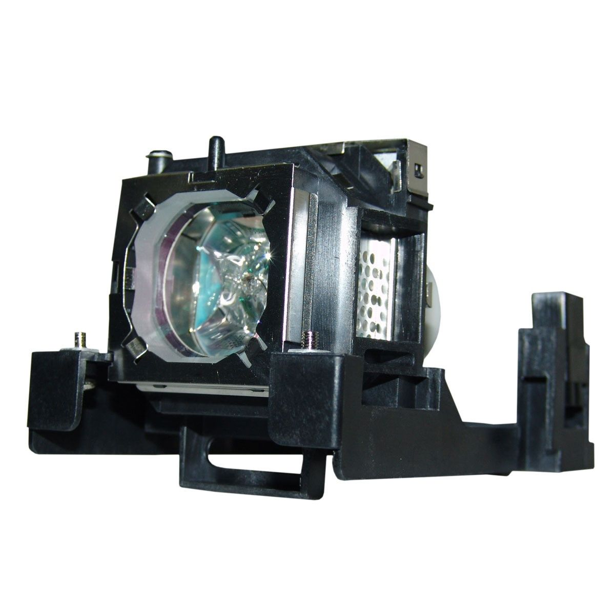 projector Lamp Bulb ET-LAT100 ETLAT100 LAT100 for Panasonic PT-TW230 PT-TW231R PT-TW230EA PT-TW231REA with housing et lab10 replacement projector bulb lamp with housing for panasonic pt u1x68 ptl lb20su pt u1x67 pt u1x88 pt px95 pt lb20
