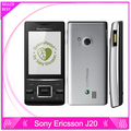 J20i original abierto de sony ericsson hazel j20 teléfono celular de wifi gps 3g 5mp bluetooth un año de garantía reformado