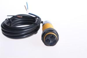 2 м светоотражающий фотоэлектрический датчик w Отражатель панель NO