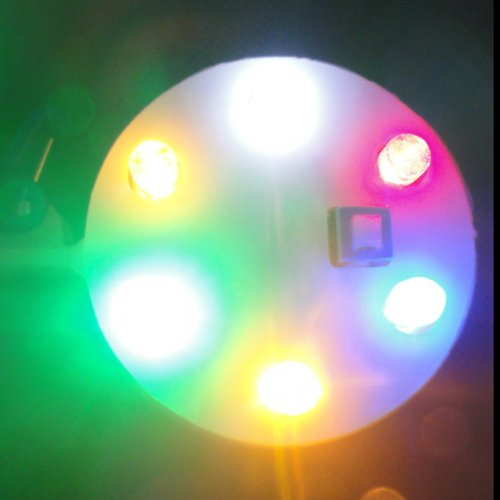Trustful Mach Colorful Shinning 6 Led Light Ufo For Kite Kites & Accessories Outdoor Fun & Sports