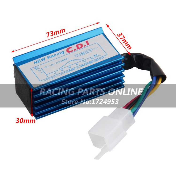 Worldwide delivery 3 pin cdi in NaBaRa Online
