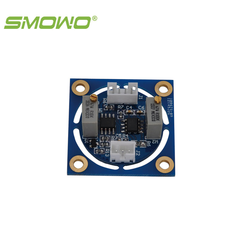 load cell sensor amplifier transmitter RW-IT01A built-in pressure sensor output amplifier 0 10v 4 20ma transmitter rw st01a weighing force measurement balance load cell amplifier